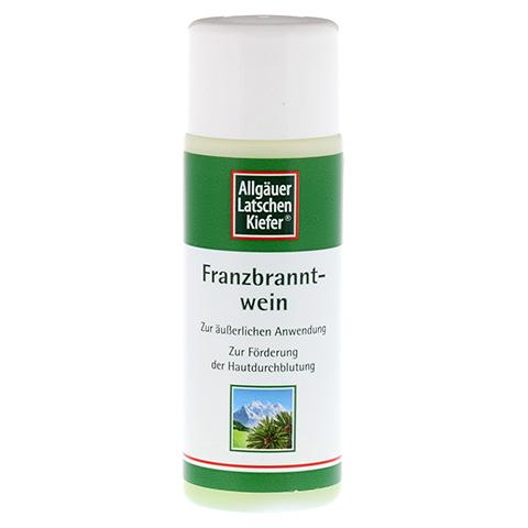 Allgäuer Latschenkiefer Franzbranntwein 100 Milliliter