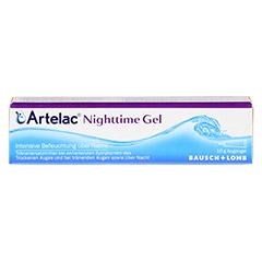 ARTELAC Nighttime Gel 1x10 Gramm - Vorderseite