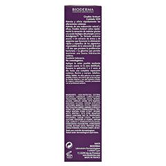 BIODERMA Cicabio Arnica+Hämatome Creme 40 Milliliter - Linke Seite
