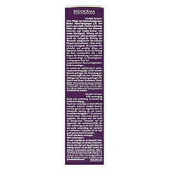 BIODERMA Cicabio Arnica+ Pflegecreme 40 Milliliter - Rechte Seite