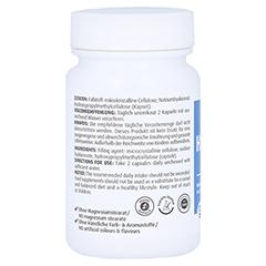 Hyaluronsäure 50 mg Caps 120 Stück - Rechte Seite