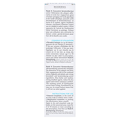 BIODERMA Node K Emulsion/Kur 100 Milliliter - Rückseite