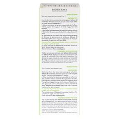 BIODERMA Sebium AI Correcteur 2in1 Creme 30 Milliliter - Rückseite