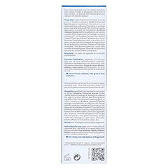 BIODERMA Atoderm Intensive bei Neurodermitis Creme 75 Milliliter - Rückseite