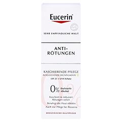 Eucerin AntiRötungen Kaschierende Tagespflege 50 Milliliter - Vorderseite