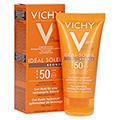 VICHY IDEAL SOLEIL BRONZE Ges.Gel LSF 50 50 Milliliter