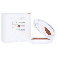 AVENE Couvrance Kompakt Cr.-Make-up reich.bronze 5 10 Gramm