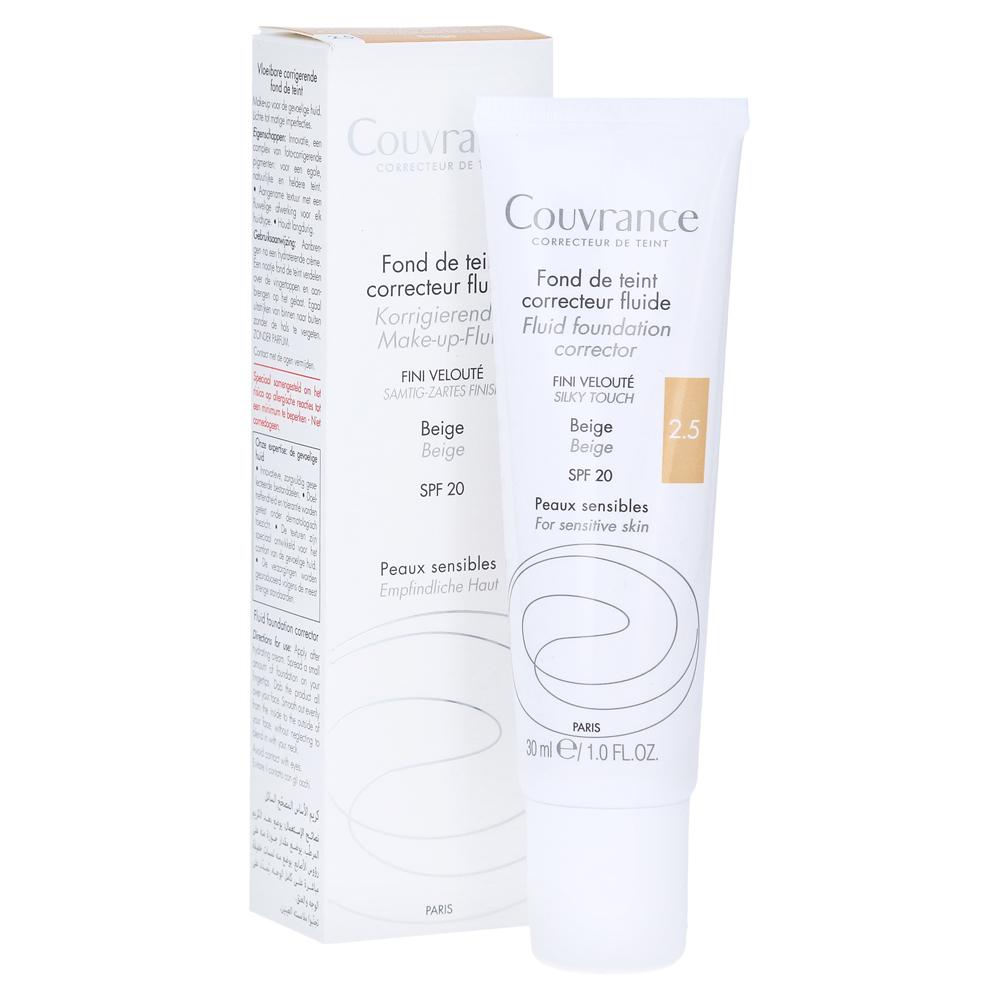 avene-couvrance-korrigier-make-up-fluid-beige-2-5-30-milliliter