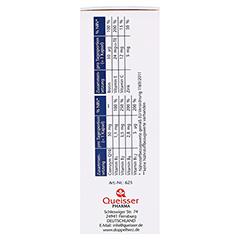DOPPELHERZ Coenzym Q10+B Vitamine Kapseln 60 Stück - Linke Seite