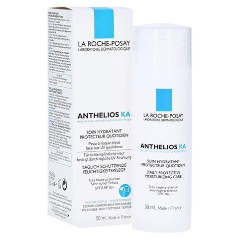 La Roche-Posay Anthelios KA Creme 50 Milliliter