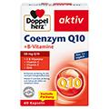 Doppelherz aktiv Coenzym Q10 + B-Vitamine 60 Stück