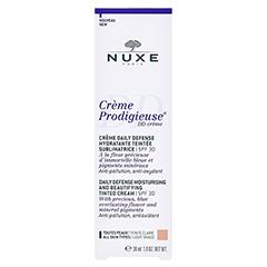 NUXE Creme Prodigieuse DD Cream 01 hell 30 Milliliter - Vorderseite