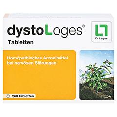 DystoLoges 260 Stück N2 - Vorderseite