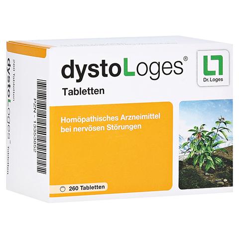 DystoLoges 260 Stück N2