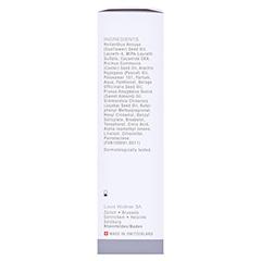 WIDMER Remederm Duschöl leicht parfümiert 150 Milliliter - Rechte Seite