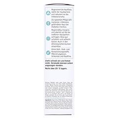 Allpresan diabetic Schaum-Creme 125 Milliliter - Rechte Seite