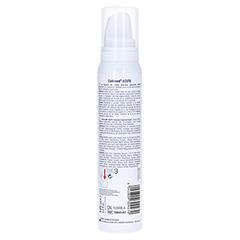 Cutimed Acute Intensiv Cremeschaum 10% Urea 125 Milliliter - Rückseite