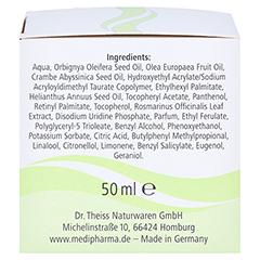 medipharma Olivenöl Intensivcreme leicht 50 Milliliter - Linke Seite