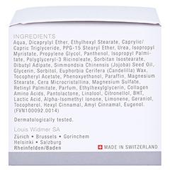 WIDMER Remederm Gesichtscreme leicht parfümiert 50 Milliliter - Rechte Seite