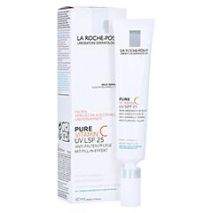 La Roche-Posay Redermic C UV LSF25 40 Milliliter
