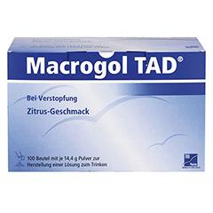 MACROGOL TAD Pulver 100 Stück