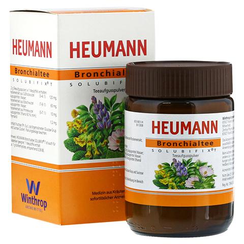 HEUMANN Bronchialtee SOLUBIFIX T 60 Gramm