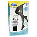 SCHOLL Light LEGS Strumpfhose 60den M schwarz 1 Stück