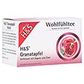 H&S Granatapfel Filterbeutel 20 Stück