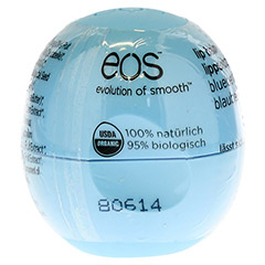 EOS Organic Lip Balm blueberry acai Shrink 1 Stück