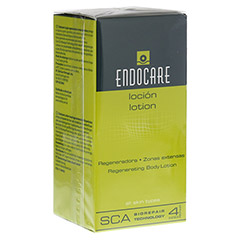 ENDOCARE Lotion SCA 4 100 Milliliter