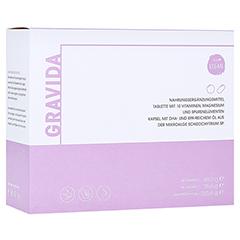 GRAVIDA 60 Tabletten+60 Kapseln 1 Packung