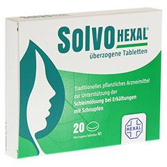 SolvoHEXAL 20 Stück N1
