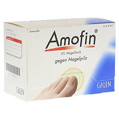 Amofin 5% 3 Milliliter N1