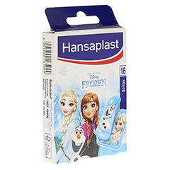 HANSAPLAST Junior Frozen Strips 16 Stück