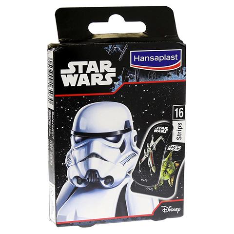 HANSAPLAST Junior Star Wars Strips 16 Stück