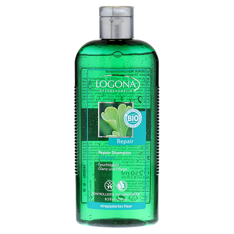 INTENSIV REPAIR Shampoo Ginkgo 250 Milliliter