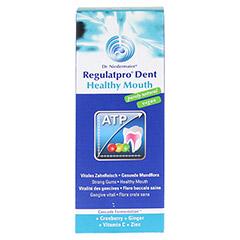 REGULATPRO Dent Healthy Mouth Mundspülung 100 Milliliter - Vorderseite