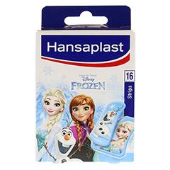 HANSAPLAST Junior Frozen Strips 16 Stück - Vorderseite