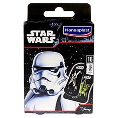 HANSAPLAST Junior Star Wars Strips 16 Stück - Vorderseite