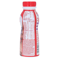 SLIM FAST Fertigdrink Cappuccino 325 Milliliter - Linke Seite