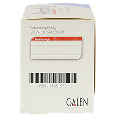 Amofin 5% 3 Milliliter N1 - Linke Seite