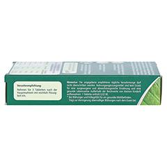 KNEIPP Magen-Darm Kräuter Tabletten 30 Stück - Linke Seite