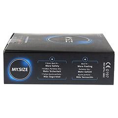 MYSIZE 60 Kondome 36 Stück - Rechte Seite