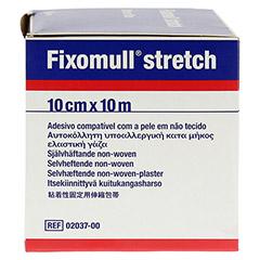FIXOMULL stretch 10 cmx10 m 1 Stück - Rechte Seite