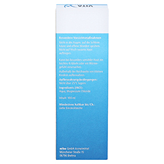 VITA AKTIV Magnesium-Öl Spray 100 Milliliter - Rückseite