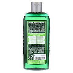 ANTI FETT Shampoo Bio-Zitronenmelisse 250 Milliliter - Rückseite