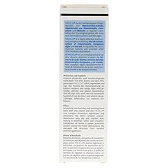 LA MER MED Hand Protection Balm 75 Milliliter - Rückseite