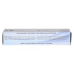 DENTIPUR Premium Haftcreme Kamille 40 Gramm - Oberseite