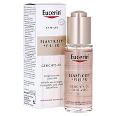 EUCERIN Anti-Age Elasticity+Filler Gesichts-Öl 30 Milliliter