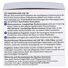 Eucerin Hyaluron-Filler Tagespflege LSF 30 + gratis Eucerin HYALURON-FILLER Intensiv-Maske 50 Milliliter - Linke Seite